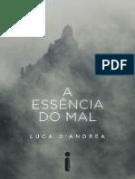A Essência do Mal - Luca D'Andrea.pdf