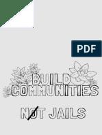 #NOPE / No Ottawa Prison Expansion Zine - February 2019 Edition