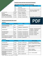 Kalendar Akademik 2018 2019 Web