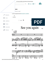 See You Again Cello_Piano _ Music Performance _ Musical Techniques.pdf