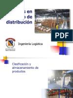 13 Centro de Distribución