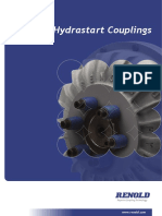 Brochure Hydrastart Couplings