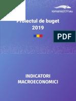 Prezentare Buget 2019 Final D