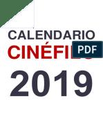 Calendario 2019 Copia
