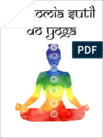 anatomia sutil do yoga