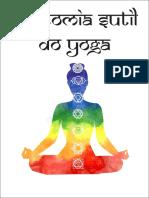 anatomia sutil do yoga