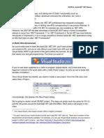 AutoCAD NET Basics 4