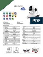 PT 838 Specs