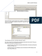 AutoCAD NET Basics 6