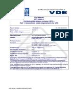 Guide Spec 9395p 675-1100 Kva 400v Ups