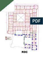Plan Extension Ait Abbou 28-09-18-Objet