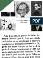 Artaud 2017