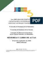 Jecicnama 2018 _John Arias