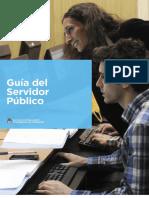 Guia del Servidor Público