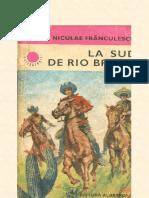 Povești Și Nuvele-1980 Nicolae Franculescu-La Sud de Rio Bravo V2