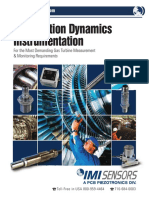 combustion dynamics instruments