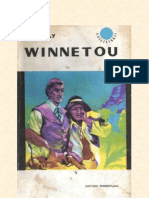 Povești Și Nuvele-1967 Karl May-Winnetou V3