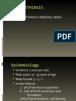 1. nephrolithiasis (Dr.dr.Djoko WW).ppt