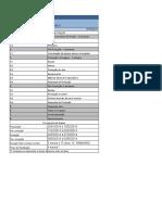 Modelo de Planilha Para Controle de Despesas - 1