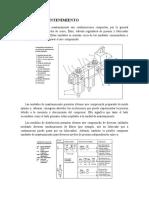 Unidades de mantenimiento redes de aire comprimido y selección de tubería
