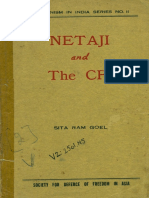 2. Netaji & the CPI