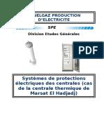 Protections Electriques