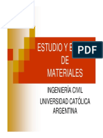 Materiales Clase 4 - Corrosion