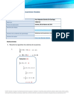 Alejandra Sistema Ecuaciones Lineales