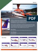 Hevilift a4 Profile Brochure 09 17