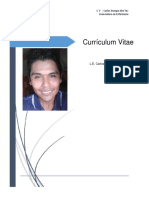 Curriculum Carlos Ake