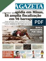 [Onj]a Gazeta Es - 29 01 2019