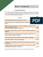 04.3 Ejercicio Conciliaciones Bancarias