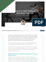 Blog Predictive Turnover Analytics Bus