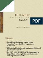 CapV ELPLÁSTICO IParte