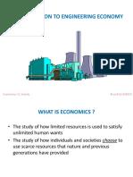MR Economics Slides