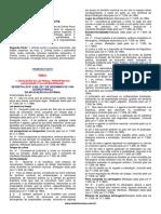 Apostila de Penal - Polícia Militar 2014 - Jaligson Word