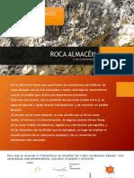 0 Roca Almacen