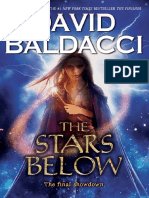 The Stars Below (Vega Jane, Book 4) Excerpt