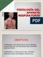 8 FISIOLOGIA RESPIRATORIA