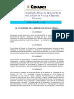 Decreto 18-2006