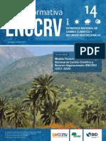 Nota Informativa 14 ENCCRV