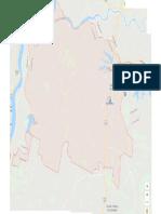Mapa Reforma
