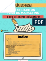 Guia Express Marketing Educativo