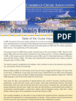 Cruise Industry Overview