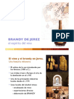Introduccion Al Brandy en Espanol