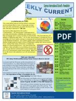 131004 Newsletter