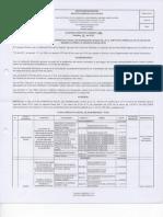 ACUERDO N° 008 DE 2018 PLAN OPERATIVO ANUAL DE INVERSIÓN 2019 PROGRAMADO