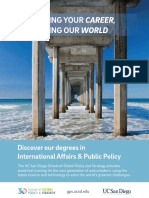 Foreign Policy Fall 2018