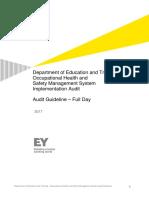 Audit Guide Full Day