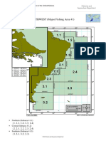 FAO Fisheries &Amp; Aquaculture - FAO Major Fishing Areas - ATLANTIC, SOUTHWEST (Major Fishing Area 41)